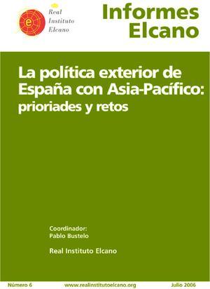Biblioteca hegoa registros for Estudios de politica exterior